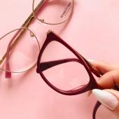 👓 ...w damskiej oprawie.  #modneokulary #modneokularypl #września #optykwrześnia #wielkopolska #okulary #salonoptyczny #eye #eyewear #eyewearcollection #eyewearstyle #eyewearlover #pinknails #pink #polishgirl #polishwoman #oprawki #soczewki #badaniewzroku #wzrok #doczytania #kobiecystyl #kobieta #oprawkikorekcyjne #glasses #oczy #okularykorekcyjne #okularyprzeciwsłoneczne #okularnica #photo