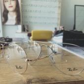 👓 Złote czy srebrne? NOWE oprawki od @rayban.  #modneokulary #modneokularypl #optyk #optykwrześnia #wielkopolska #polska #salonoptyczny #okulary #moda #rayban #optician #glasses #eyewear #eyewearlove #okularnicy #oprawki #badaniewzroku #design #photo ##zloto #srebro #klasyka #unisex #okularydamskie #okularymęskie #wzrok #shopping #oczy