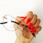 💋 kobiecy styl  widoczny już na pierwszy rzut... 👁  Zobacz więcej i wyraźniej. 👓 Najlepsze oprawki w damskim wydaniu - tylko w:  SALON OPTYCZNY | WRZEŚNIA 📍 | ul. Zawodzie 1a/6  #modneokularypl #modneokulary #optyk #optykwrześnia #września #polska #okulary #artist #okularykorekcyjne #okularydamskie #kobieta #photo #nails #red #rednails #optician #eyewear #eyewearfashion #eyewearstyle #eyewearlover #kobiecystyl #womenspower #wzrok #badaniewzroku #salonoptyczny #moda #style #instaphoto #sexy #polishwoman