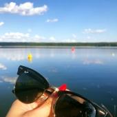 👙 ...i jeszcze okulary! 🕶  Dbaj o siebie, dbaj o wzrok. 👁  SALON OPTYCZNY | WRZEŚNIA 📍 | ul. Zawodzie 1a/6 _  _  _  _  _  _  _  _  _  _  _  _  _  #modneokularypl #okulary #września #powidz #jezioro #wakacje #lato2021 #lake #jezioropowidzkie #powidz #rednails #sunglasses #rayban #optyk #optykwrześnia #urlop #summervibes #polishwoman #girl #jacht #łódź #swimming #sun #sunprotect ##okularyprzeciwsloneczne #kobieta #accesories